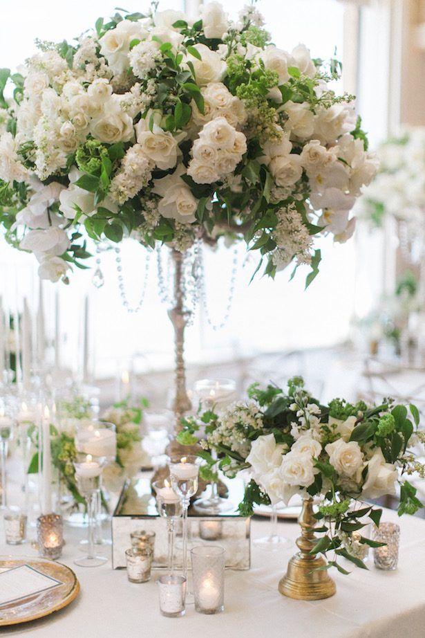 Best Wedding Centerpieces Of 2016 - Blush Botanicals