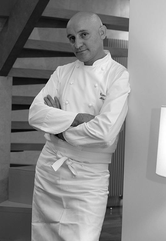 Restaurante Atrio - SPAIN  #relaischateaux #cook