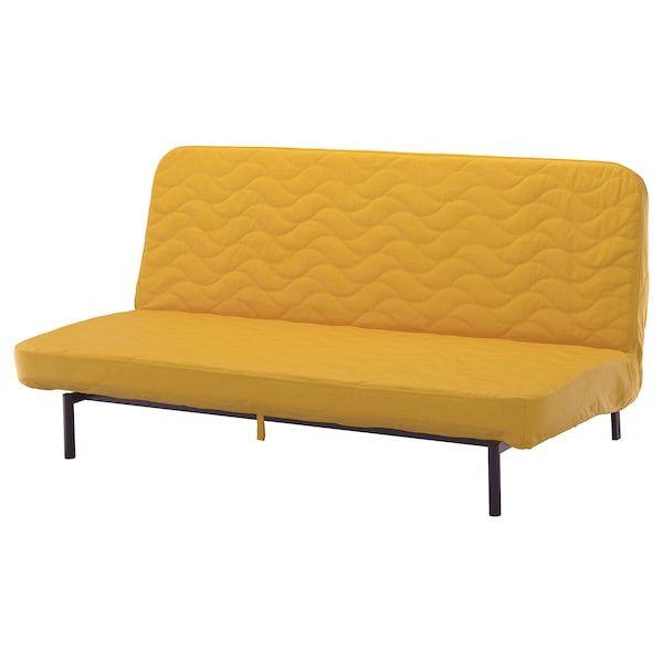 Prime Nyhamn 3 Seat Sofa Bed With Pocket Spring Mattress Creativecarmelina Interior Chair Design Creativecarmelinacom