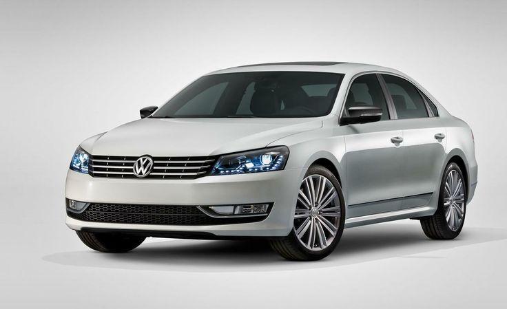 2014 Volkswagen Passat - LindsayVolkswagen.com - Dulles - Sterling, VA - #VW #Volkswagen #Passat #LoudounCounty