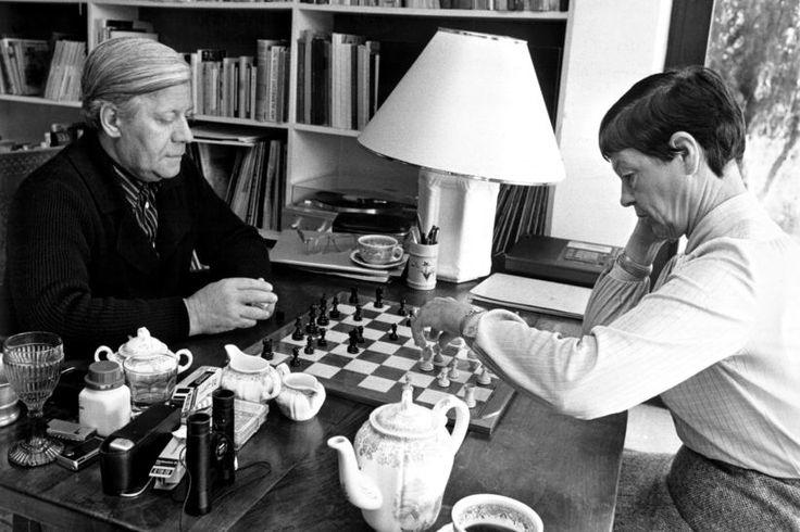Helmut und Loki Schmidt: Ziemlich beste Eheleute
