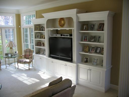 living room built in on pinterest built in cabinets vases and a tv
