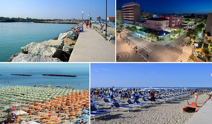 <3 Familienurlaub an der Adriaküste, Gatteo a Mare <3  >>> http://www.bravoreisen.com/cesenatico/gatteo-a-mare-an-der-adriak%C3%BCste.html