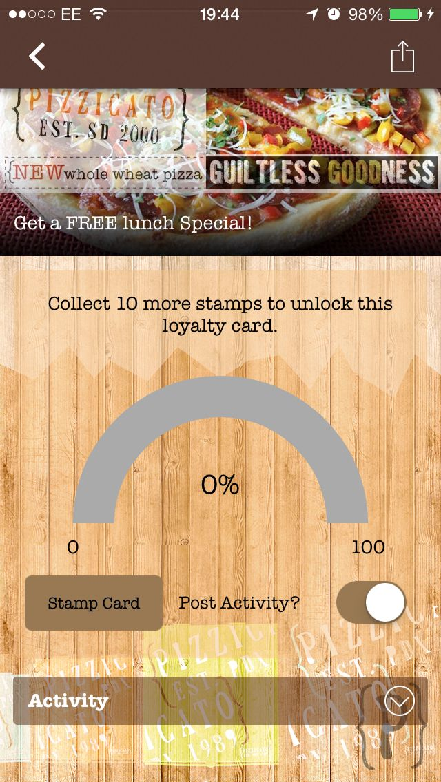 10 best Loyalty Card Inspiration images on Pinterest | Loyalty ...