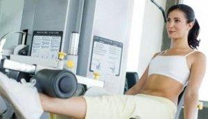 Latihan Efektif Sesuai Bentuk Tubuh,-  Anda mungkin ingin membuat tubuh lebih langsing, otot lebih kencang dan tentunya sehat. Olahraga memang cara paling tepat untuk mendapatkan semua itu. Namun, ada hal yang juga harus Anda perhatikan, yaitu jenis latihan yang dilakukan.