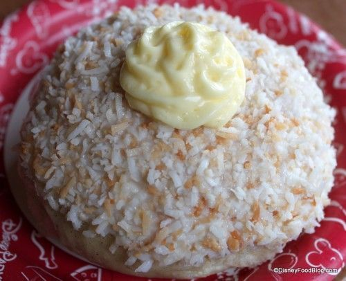 Disney Recipe: School Bread from Norway's Kringla Bakeri Og Kafe!