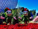 RUMOR: Epcot Adding Future World Hotel That Will Stand Over the Park's Entrance In Front of Spaceship Earth - WDW News Today