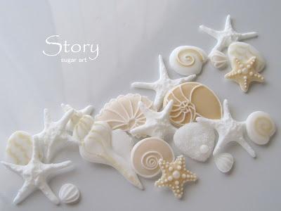 ブログテーマ[アイシング] Story sugar art