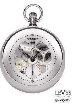 T82_6_611_31- SPECIALS (ETA 6497) #Tissot #TPocket