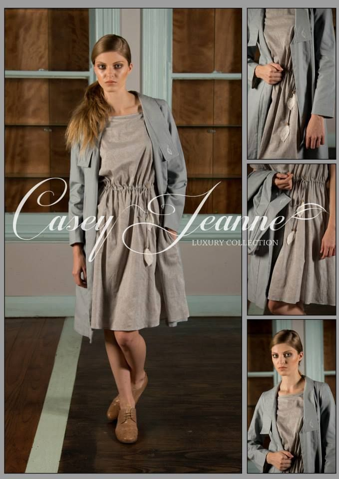 Casey Jeanne South African Fashion Week Autumn Winter 2014 collection https://www.facebook.com/CaseyJeanneDesigns