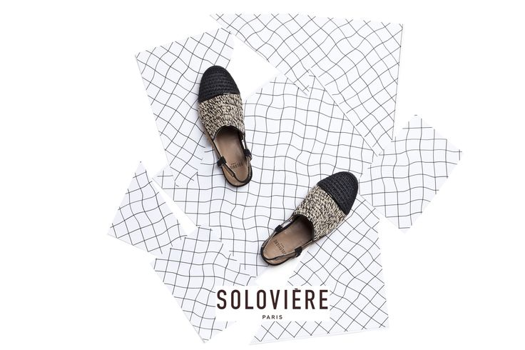 Soloviere summer shoes