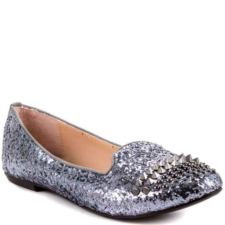 Bambbi - Pewter  Betsey Johnson