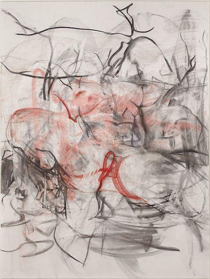 Jenny Saville - Erota (2016)