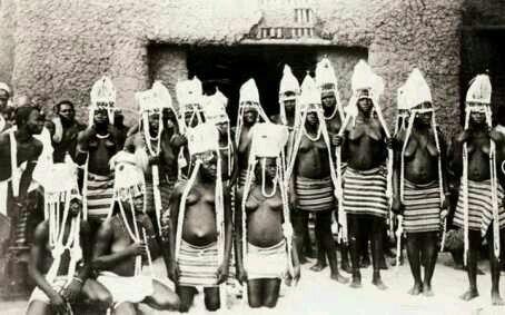 Afrique de l'ouest cote d'ivoire.