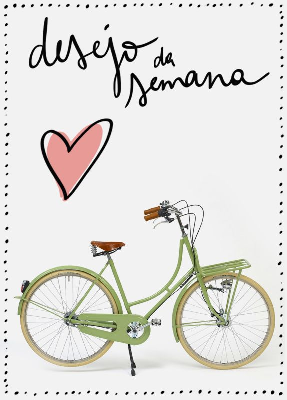 This bicycle charms me.                                                       …