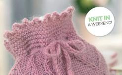 free knitting patterns from let's knit magazine - letsknit.co.uk