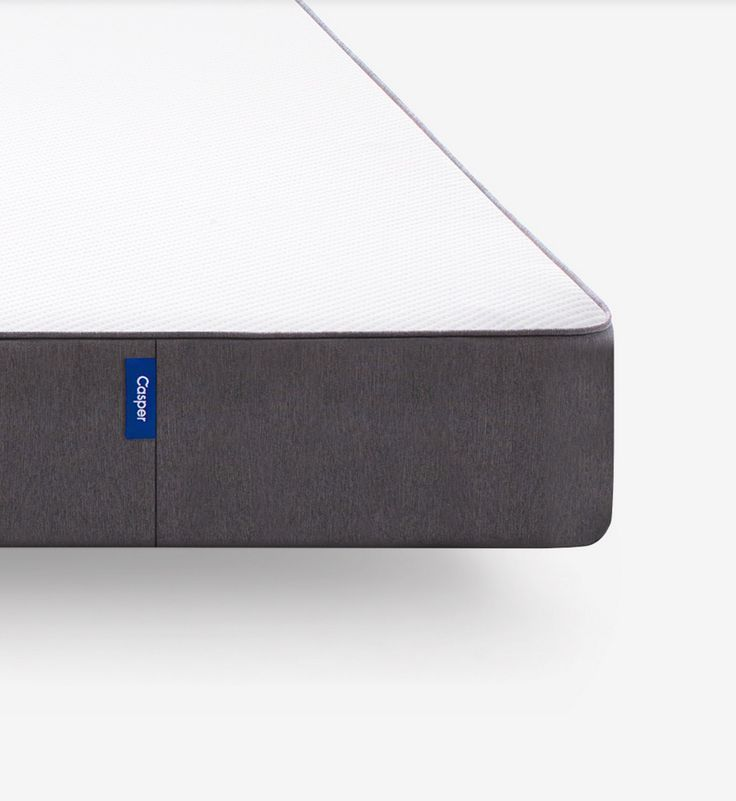 consumer reports rates casper as one the the top mattresses for back support customers have