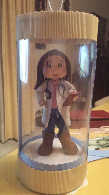 Fofucha Doctora Patricia