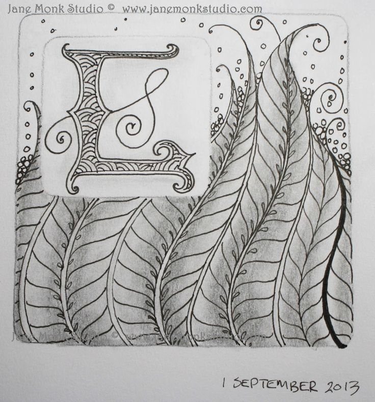 Best images about tangles of zentangle on pinterest