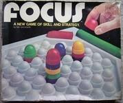 Focus: Spiel des Jahres 1981
