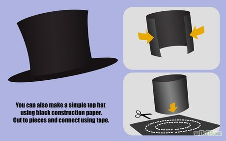 Make an Abraham Lincoln Costume