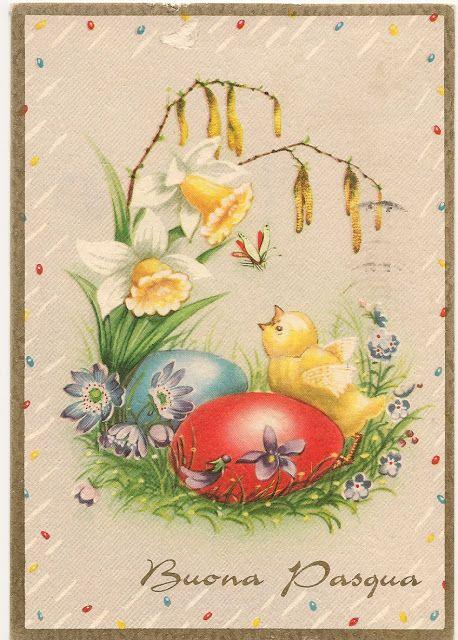 Чешские открытки пасхальные, открытки годовщиной свадьбы