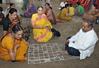 Karnataka rural children go to school, but learn little ...