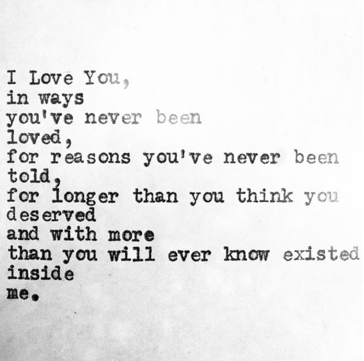 I Love You More Quotes Tumblr : Back > Gallery For > I Love You More Than Tumblr Quotes