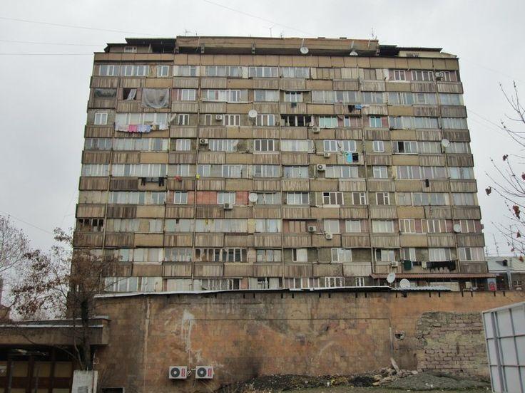Run Down Soviet Style Apartment Block Fairy Tale Lives Of Russian S Pinterest