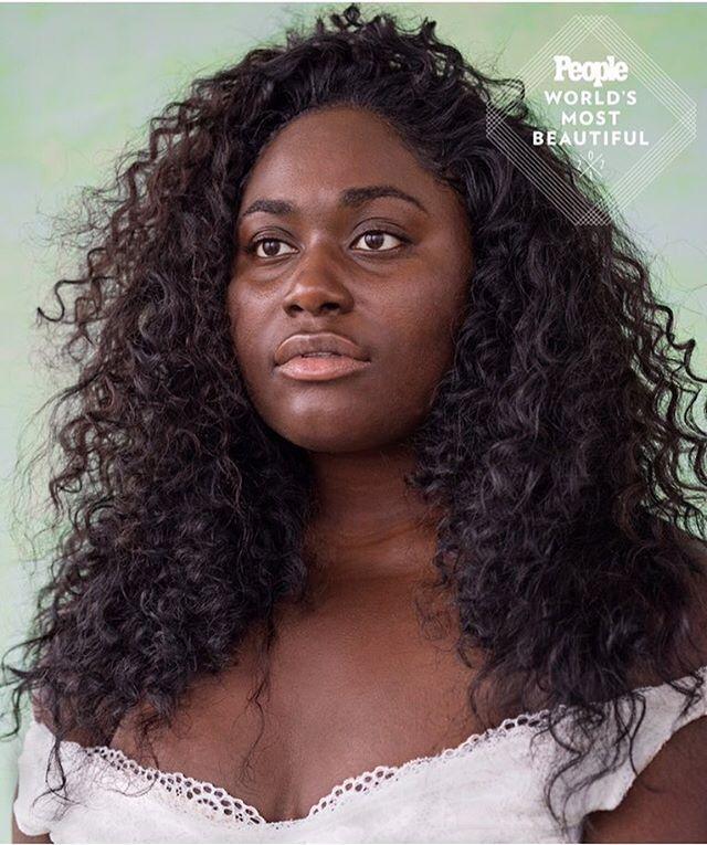 Beckyrulez Thepowerofblackwomen Danielle Brooks Für Menschen