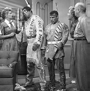 I Love Lucy Show | Love Lucy: The Indian Show