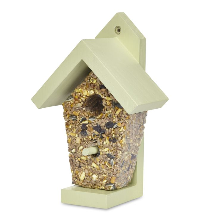 House Bird Feeder at Laura Ashley