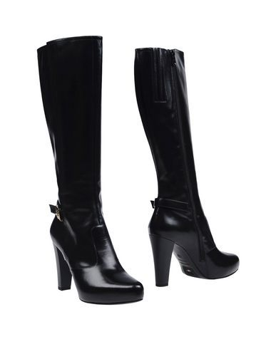 Nero Giardini Μπότα Γυναίκα στο YOOX. Η καλύτερη online συλλογή από Μπότες Nero Giardini. YOOX αποκλειστικά προϊόντα Ιταλών και διεθνών designer - Ασφαλείς πληρωμές - Δωρ...