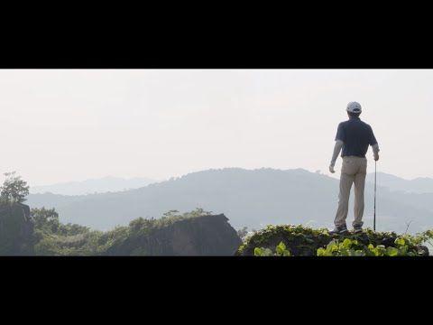 Nissan organise un tournoi de golf qui s'étend sur 1934 km | Creapills : média et moteur de recherche d'idées créatives