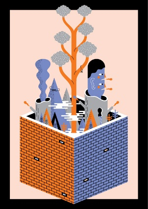 Digital Arts Tutorial - Andrew Groves - Illustration, Color