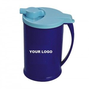 Custom Shape is one of India's most trustworthy Promotional products Company. We provide water bottle for drinking of all shape banana shape bottles, Mug with your company logo