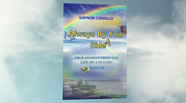 What others are saying about Always by your side by Gaynor Carrillo