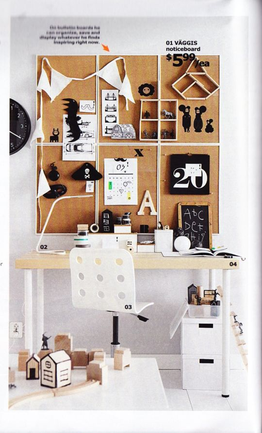 IKEA 2016 Catalog: Sylists Ideas First Look | Apartment Therapy