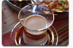 チャイ(インド式ミルクティー)の入れ方・動画付き