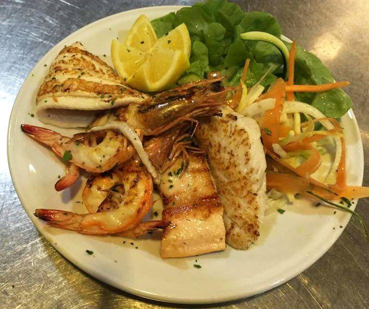 #grilletfish #fish #grigliatadipesce #pesceallagriglia #grigliatina di #pesce