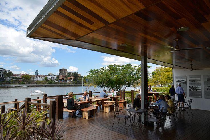 Medley Café an Restaurant Kangaroo Point