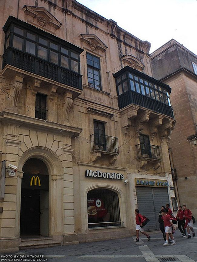 36 best images about mcdonalds across the world on for Fast food places open on easter sunday