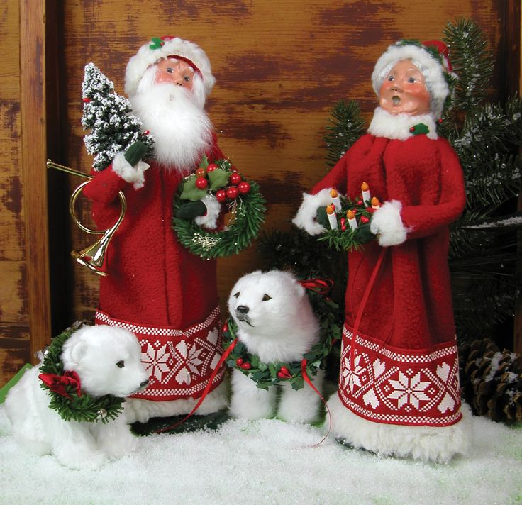 17 Best Images About Byers Choice Carolers On Pinterest: 17 Best Images About 2014 Byers' Choice Carolers Lifestyle