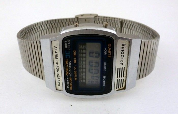 :: Cadence watches :: Retro LCD Digital and LED Watches - Vintage :: awesome watches for less money