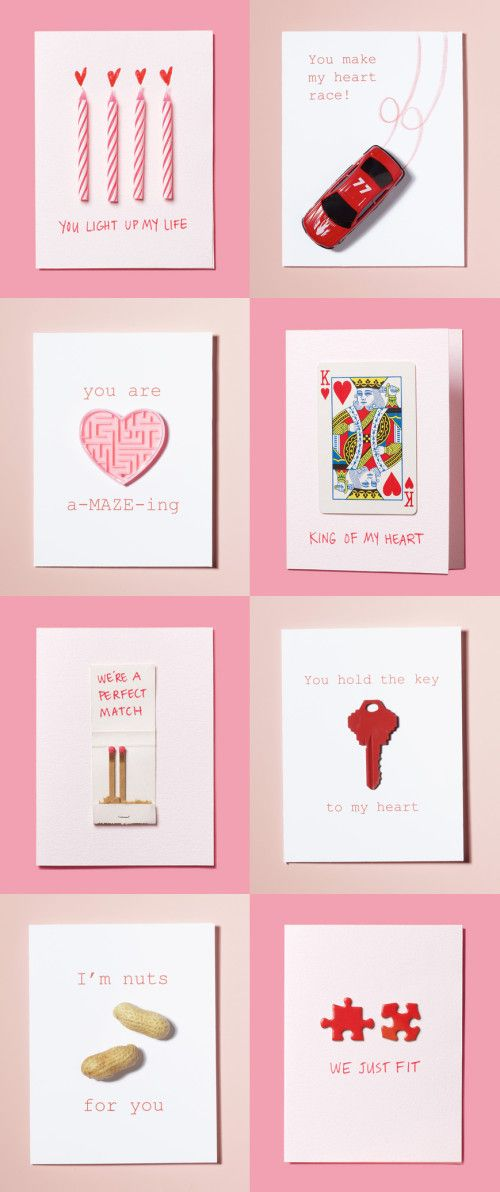 Design and Paper | 20 DIY Valentine's Day Ideas | http://www.designandpaper.com