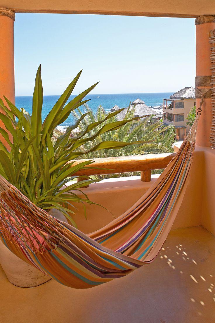 Not a bad spot to relax...Esperanza Resort, Mexico.