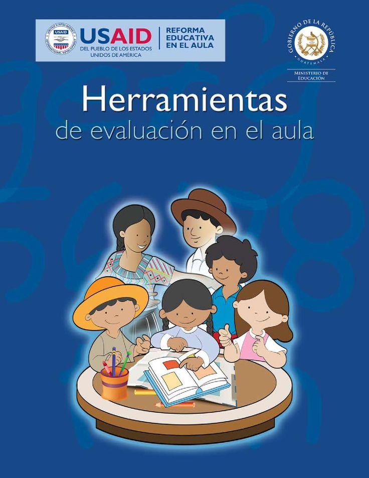 HERRAMIENTAS DE EVALUACIÓN MINEDUC  HERRAMIENTAS DE EVALUACION DE DESEMPEÑO Y OBSERVACION
