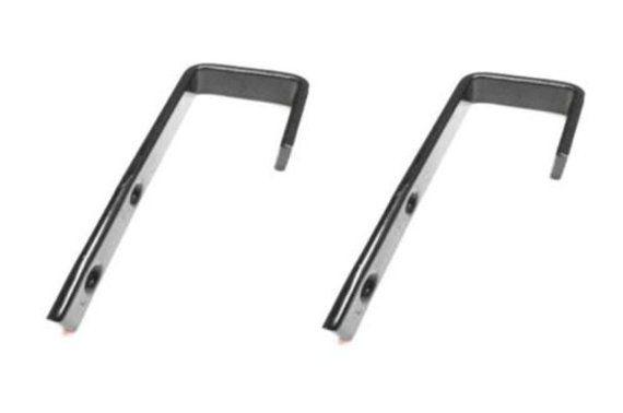 Premium Bunk Bed Ladder Hooks Vinyl Coated 1 Inside Etsy Bunk Bed Ladder Ladder Hooks Bunk Beds