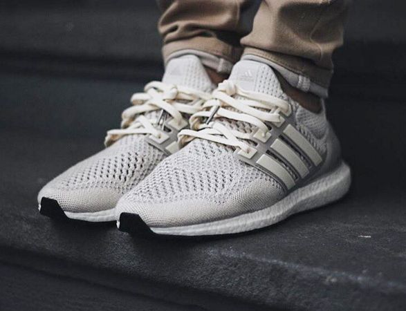 adidas ultra boost chalk restock