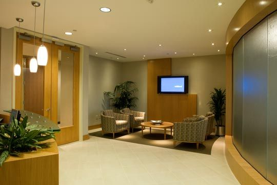 102 best Medical Office Interiors images on Pinterest